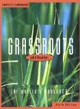 Grassroots With Readingss: The Writer's Workbook