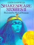 Shakespeare Stories II