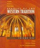 Sources of Western Tradition,v.i