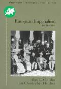 European Imperialism, 1830-1930 Climax and Contradiction
