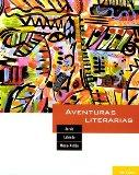 Adventuras Literarias (Spanish Edition)