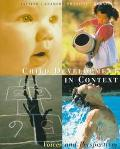 Child Development in Context Voices and Perspectives