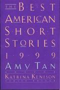 Best American Short Stories, 1999