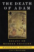 Death of Adam:essays on Modern Thought