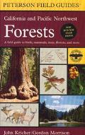 Field Guide to California and Pacific Northwest Forests