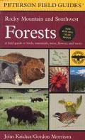 Field Guide to Rocky Mountain and Southwest Forests