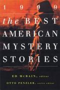 Best American Mystery Stories, 1999