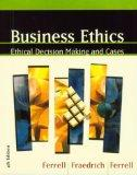 Business Ethics, Fourth Edition