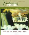 Enduring Vision, Volume 1, Fourth Edition