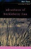 Adventures of Huckleberry Finn (New Riverside Editions)