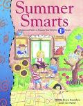 Summer Smarts Activities and Skills to Prepare Students for 1st Grade