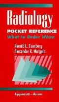 Radiology Pocket Reference