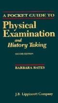 Pocket Gde.to Phys.exam.+history Taking