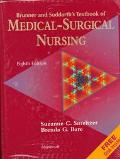 Brunner+.txbk.of Med.surg.nurs.w/3disk
