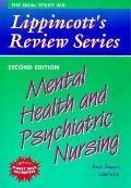 Mental Health & Psychiatric Nursing