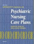 Lippincott's Man.of Psy.nurs.care Plans