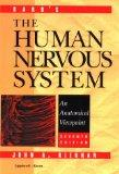 Barr's the Human Nervous System with Disk (Periodicals)