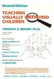 Teaching Visually Impaired Children