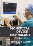 Biomedical Device Technology Principles And Design
