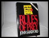 Rules of Prey - John Sandford - Hardcover