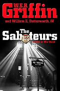 Saboteurs A Men at War Novel