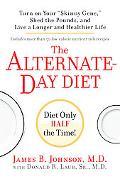 The Alternate-Day Diet