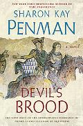 Devil's Brood (Eleanor of Aquitaine Series #3)