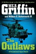 The Outlaws: a Presidential Agent novel