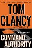 Command Authority (A Jack Ryan Novel)