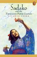 Sadako and the Thousand Paper Cranes - Eleanor Coerr - Hardcover