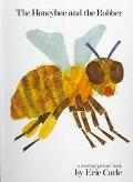The Honeybee and the Robber: A Moving Pictures Pop-up Book - Eric Carle - Pop Up Book