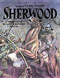 Sherwood Original Stories from the World of Robin Hood