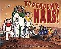 Touchdown Mars! An ABC Adventure