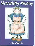 Mrs. Wishy-Washy The Story Box Set 1 Shared Reading Packs