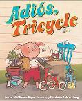 Adis, Tricycle