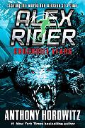 Crocodile Tears: An Alex Rider Novel