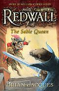 The Sable Quean (Redwall)
