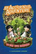 We Dine With Cannibals: An Accidental Adventure, Book 2