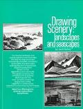 Drawing Scenery Landscapes and Seascapes