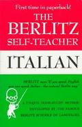 Berlitz Self-Teacher Italian