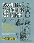 Drawing and Cartooning for Laughs - Jack Hamm - Paperback