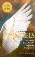 In Search of Angels: A Celestial SourceBook for Beginning Your Journey