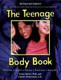 Teenage Body Book