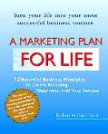 Marketing Plan For Life