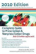 Complete Guide to Prescription  &  Nonprescription Drugs 2010 (Complete Guide to Prescriptio...