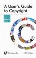Flint : A User's Guide to Copyright