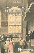 Introduction to Legal History