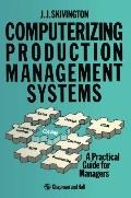 Computerizing Production Management System Practical
