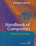 Handbook of Composites