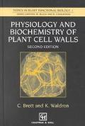 Physiology and Biochemistry of Plant Cell Walls